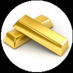 gold-round